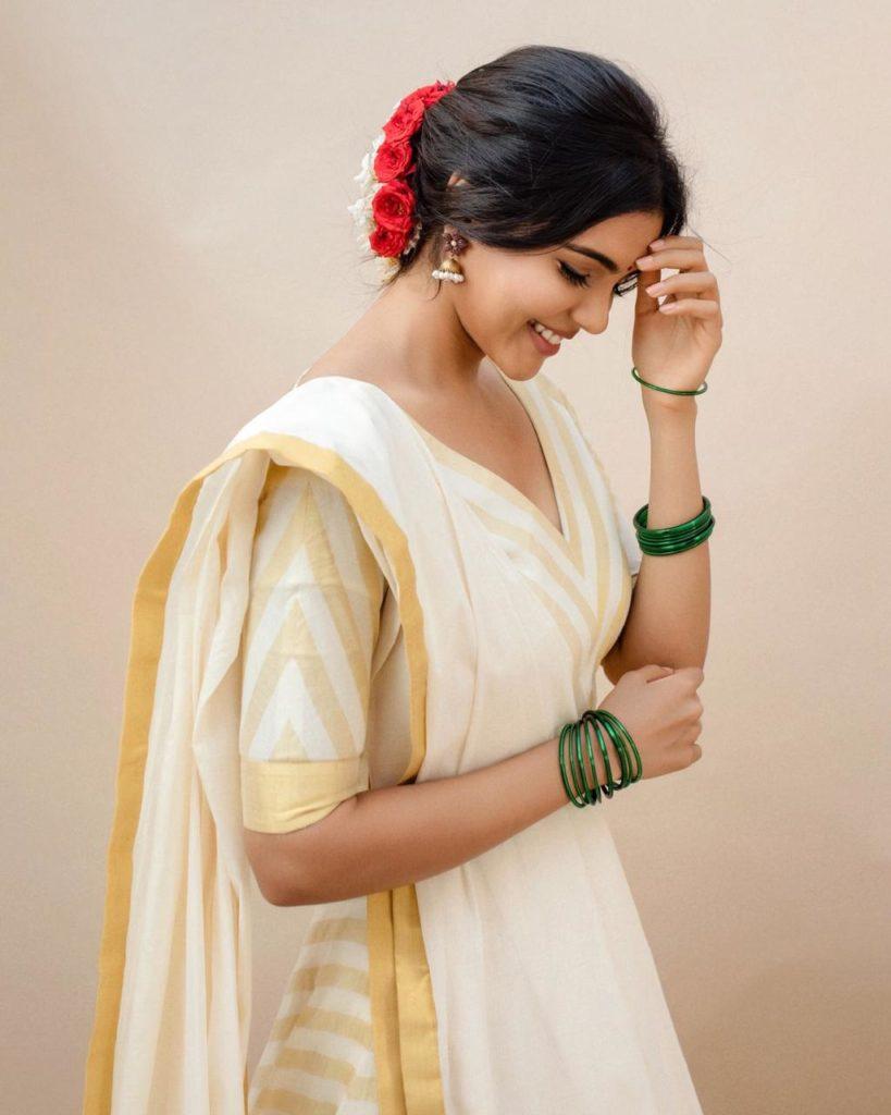 Kalyani Priyadharshan